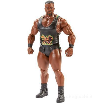 WWE Basic Big E Langston (X9827)