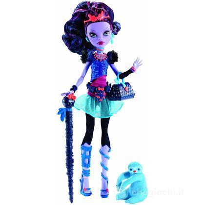 Jane Boolittle - Monster High (BLV97)