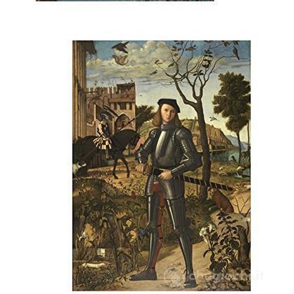 Vittore Carpaccio: Ritratto di cavaliere