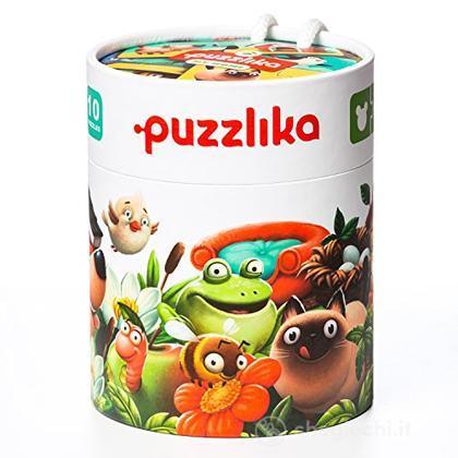 Puzzle La Mia Casa