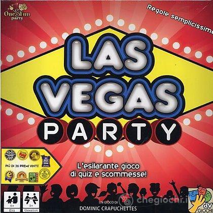 Las Vegas Party (2990)