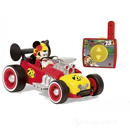 Radiocomando Topolino roadster racer (183070)
