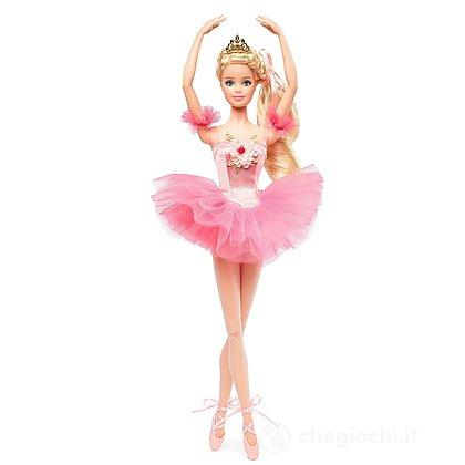 Barbie Ballet Wishes 2018 (DVP52)