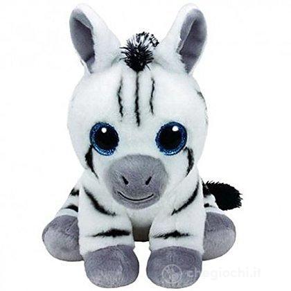 Peluche zebra 28 cm (T96309)