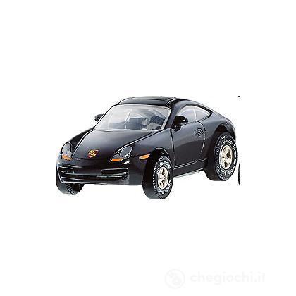 Porsche 911 Retrocarica