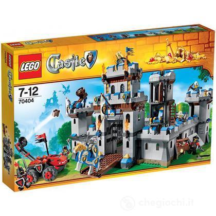 Castello del Re - Lego Castle (70404)