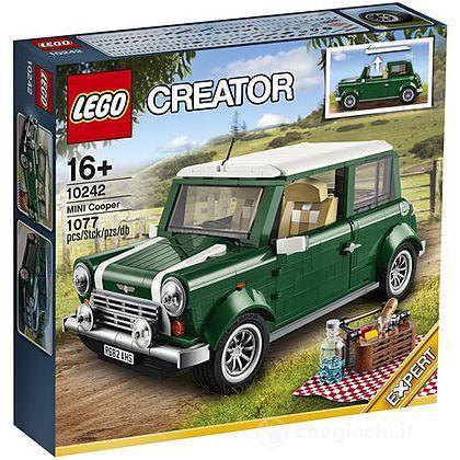 Mini Cooper - Lego Creator (10242)