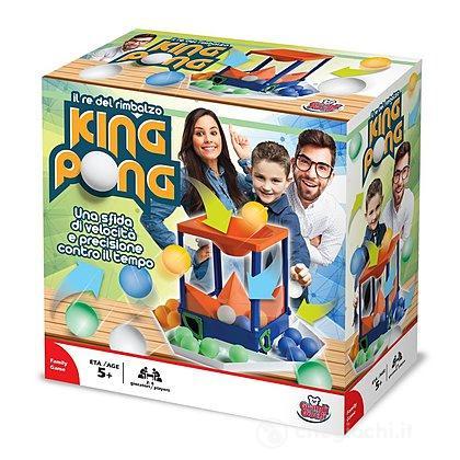 King Pong Gioco (01310)