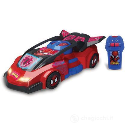 Giocattoli I Super r Rocco Sense Curvante Auto man Spider tdxhQCrs