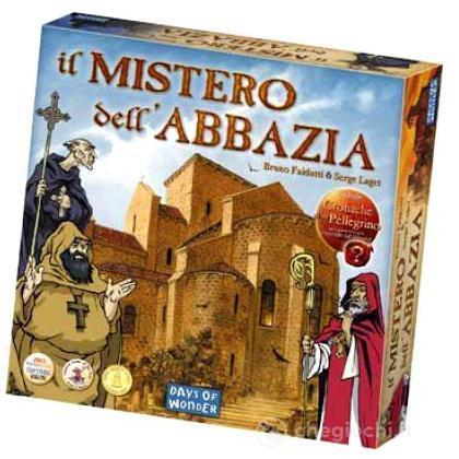Il Mistero dell'Abbazia