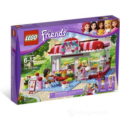 LEGO Friends - Il Caffè (3061)