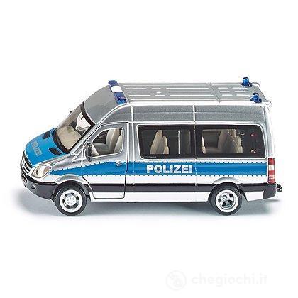 Furgoncino della polizia (2313)