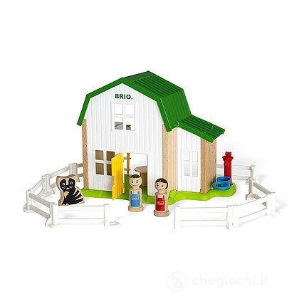 Casa Di Campagna (30313)