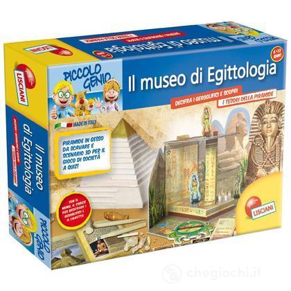 Piccolo Genio Museo Di Egittologia (43132)