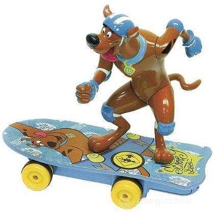 Scooby Doo Skateboard Radiocomandato