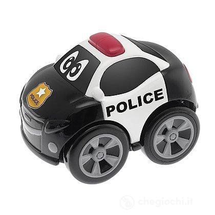 Auto Turbo Team Polizia (07901)