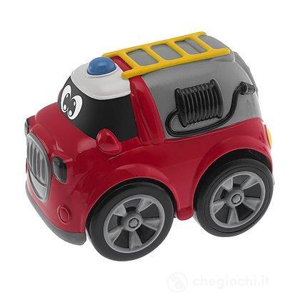 Auto Turbo Team Pompieri (7902)