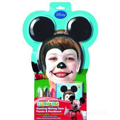 Kit trucco Mickey Mouse (5315)