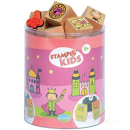 Stampo Kids - Paese Delle Fate
