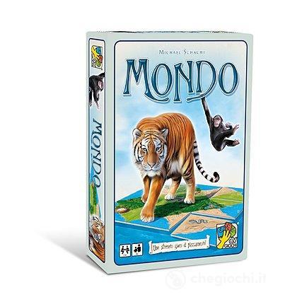 Mondo (1490)