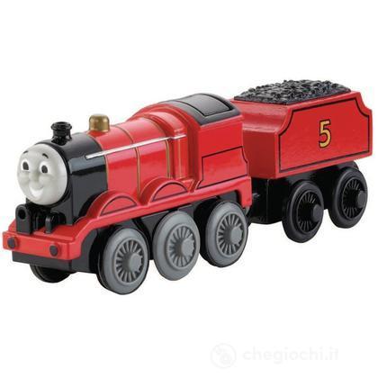 Locomotiva James (Y4111)