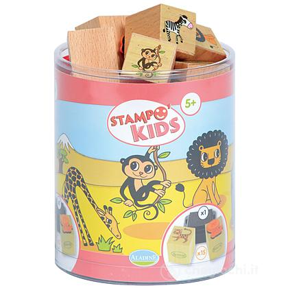 Stampo Kids - Savana