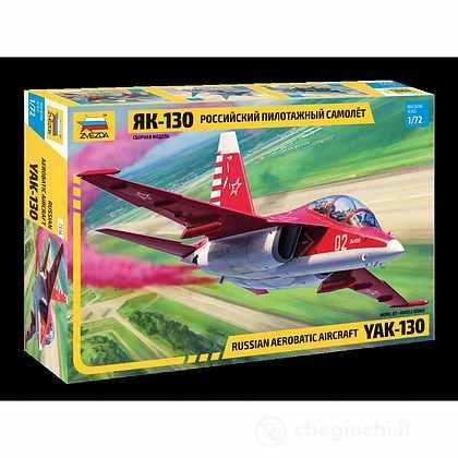Trainer Aereo Yak 130 1 72zs7316Zvezda xBoedC