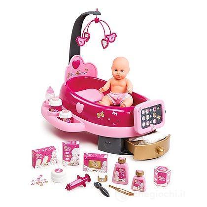 Baby Nurse Nursery elettronica (7600220317)