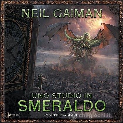 Uno Studio in Smeraldo (GTAV0326)