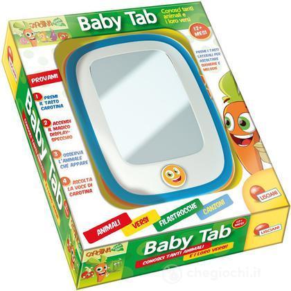 Carotina Baby Tab  (43170)