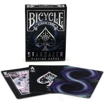 Carte Poker Bicycle Stargazer