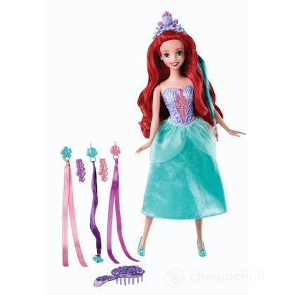 Ariel - Principesse Acconciature da Favola (BDJ49)