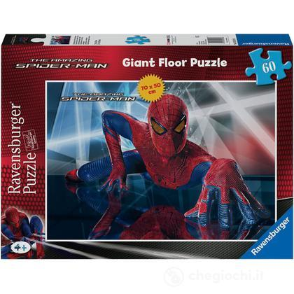 Puzzle 60 pezzi pavimento Spider-Man (05318)