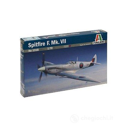 Aereo Spitfire F. Mk.VII (1318S)