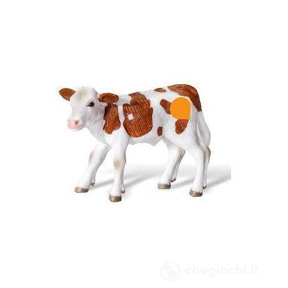 Vitellino Pezzato Rosso Tiptoi figurine animali - MEDIUM (00319)