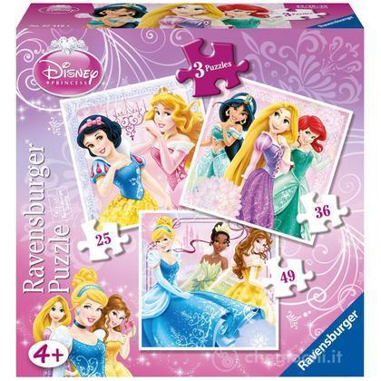 Disney Princess (7319)