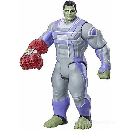 Hulk Avengers Deluxe Movie