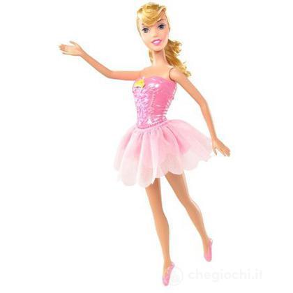 Principesse Disney ballerine - Bella addormentata (R4855)