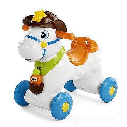 Cavalcabile Baby Rodeo (7907)
