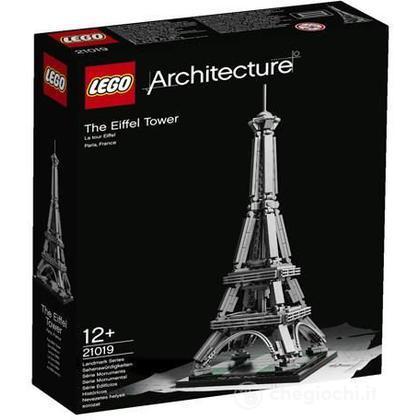 Torre Eiffel - Lego Architecture (21019)