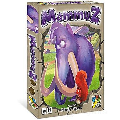 Mammuz (1090)