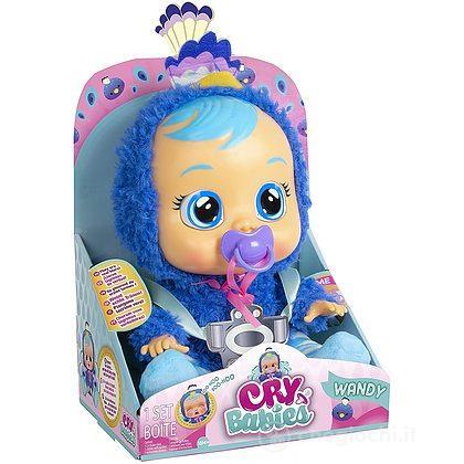 Cry Babies Wandy (93201)