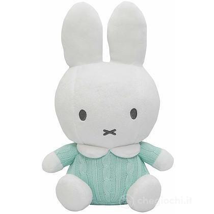 Peluche Coniglietto Miffy Knit Tiffany (0585006)