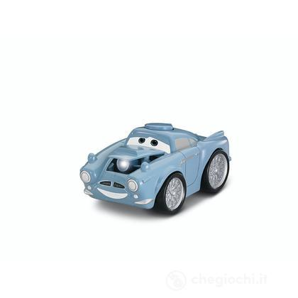 Finn McMissile - La Torcia di Cars (W1663)
