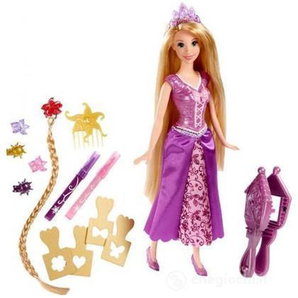 Rapunzel fantastiche acconciature (BDJ52)