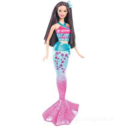 Barbie Sirene modello 1 (W2905)