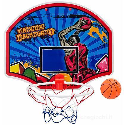 Canestro Basket 23 cm con palla (36322)