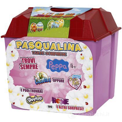 Contenitore Pasqualina Girl