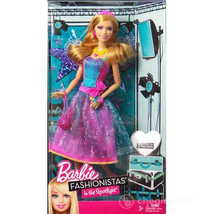 Barbie Fashionistas in abito da sera (Y7632)