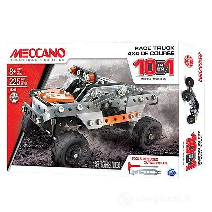 Veicolo Pick-Up 10 in 1 (91786)